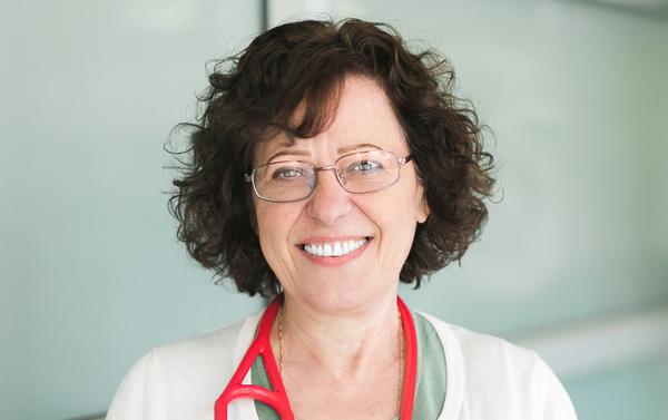Monica Saad, M.D., FAAP