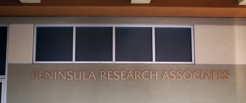 Peninsula Research Associates (PRA)