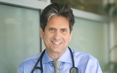 Lawrence D. Sher, M.D. (Medical Director)